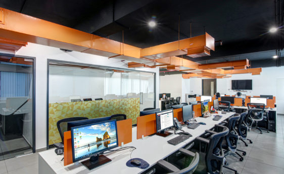 services_Office Designing