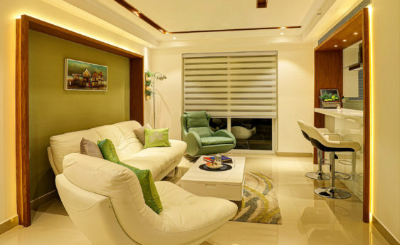 services_Residential Interiors